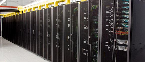 Data Center Services Fujitsu United Arab Emirates