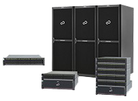 ETERNUS DX series
