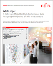 Whitepaper HPDA Reference Model