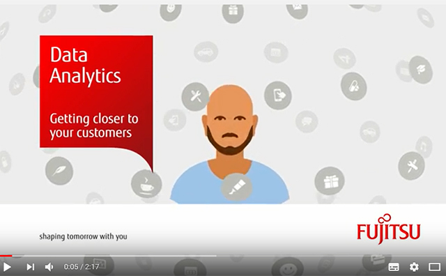 Data Analytics: Getting closer to your customer