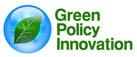 The Green Policy Innovation Logo