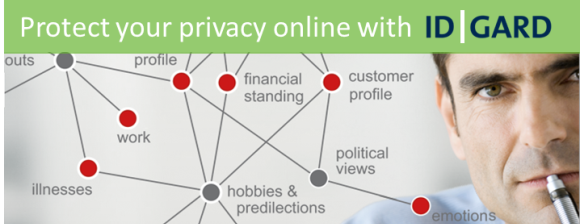 Web Privacy Service ID|GARD
