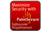 Maximize Security with PalmSecure