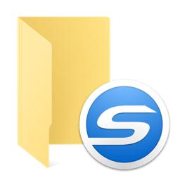 ScanSnap Folder