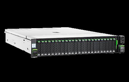 Dedicated server large storage w