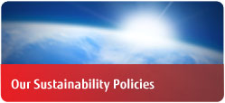 Fujitsu Sustainability - Our Policies