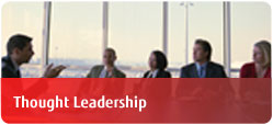 Fujitsu Sustainability Thought Leadership