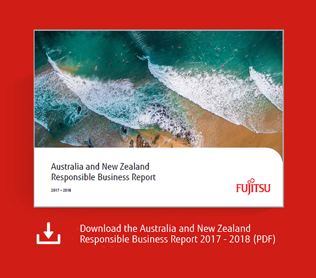 Download Responsible Business Report