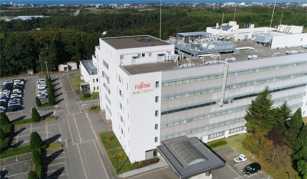 Fujitsu IT Products Limited