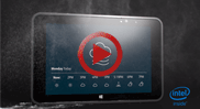 Video Industrial Tablet - STYLSTIC V535
