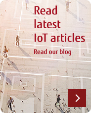 Read latest IoT articles