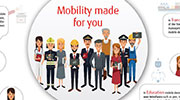 Mobility made for you