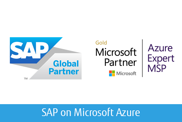 SAP on Microsoft Azure