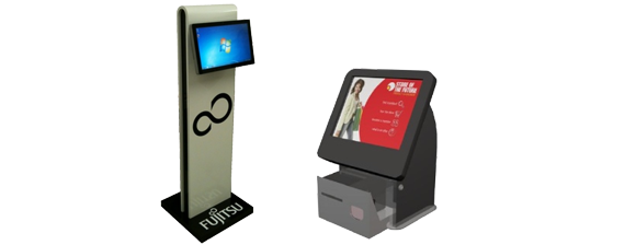 Kiosk- and Self-Payment solutions