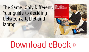 To the eBook - The same.But different.