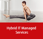 Hybrid Infrastructure Managed Services