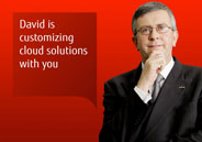 Davis is customizing cloud solutions with you