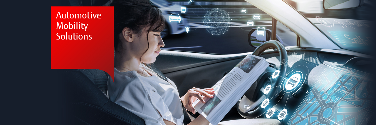 Automotive Mobility Services