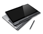 LIFEBOOK® Convertible Tablet PCs