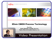 View 65nm Video Presentation