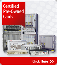 Fujitsu Certified Pre-Owned Cards