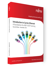 Intro to Carrier Ethernet
