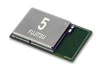 Fujitsu Bluetooth 5.0 wireless module