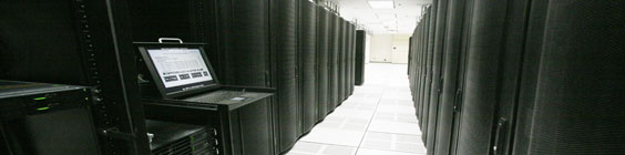 Data Center Hosting Services