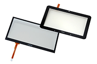 FID-1300 and FID-1520 touch panels