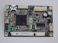 Fujitsu FTP-629DSL300 series interface board