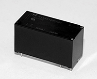 FUJITSU Components high-capacity power relay
