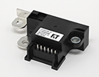FUJITSU Components low profile, high power relay