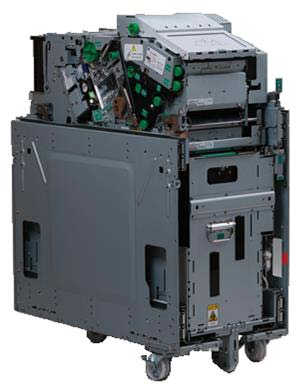 Fujitsu G750L Currency Recycling Unit