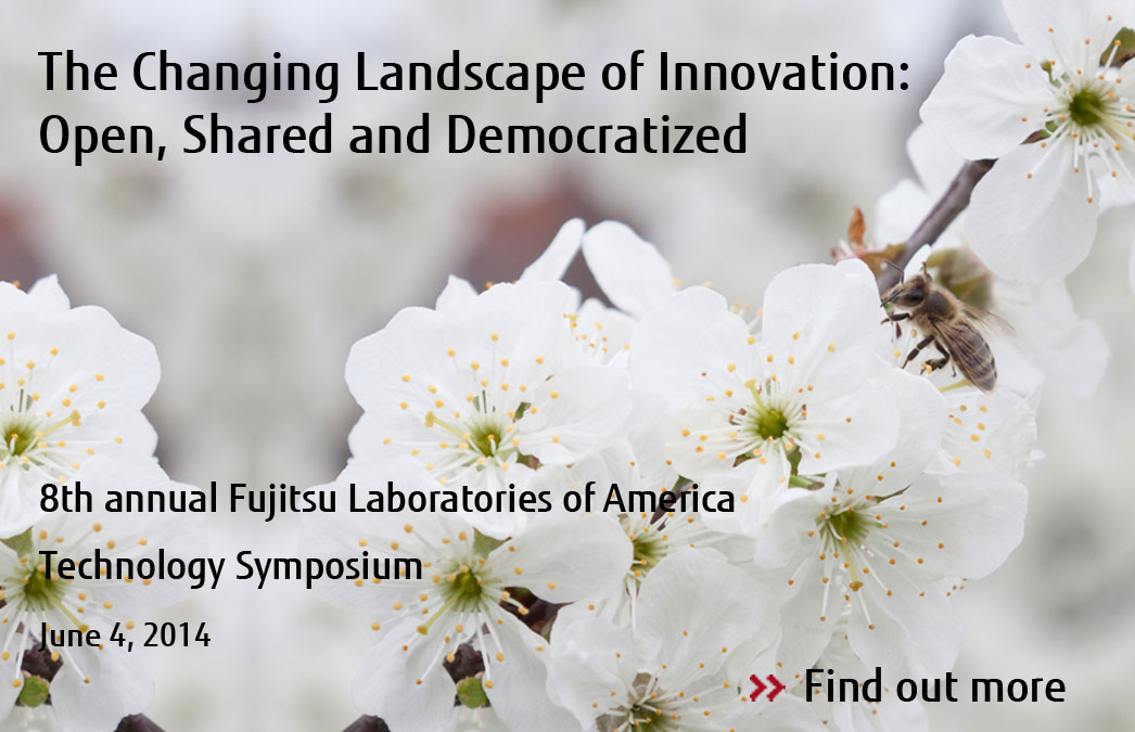 Fujitsu Laboratories of America 8th Annual Technology Symposium