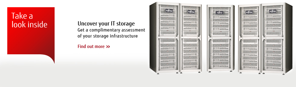 Storage Assessment