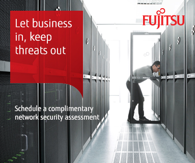 Schedule a complimentary network security assessment