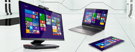 Client Computing Devices