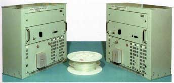 Photo of 32M Optical Transmission Equipment