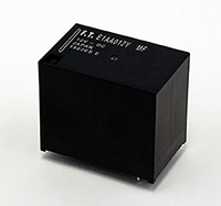FUJITSU Components High-Voltage DC switching relay