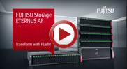 ETERNUS AF Video