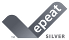 EPEAT Logo - Silver
