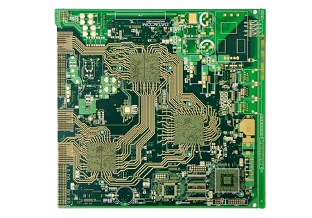 Impedance PCB