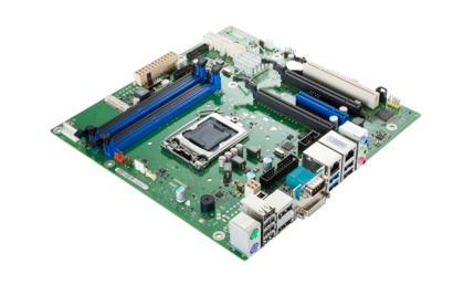Mainboard D3231-S - interfaces