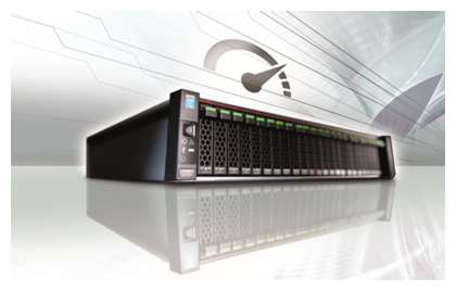 ETERNUS DX200F  - Mood