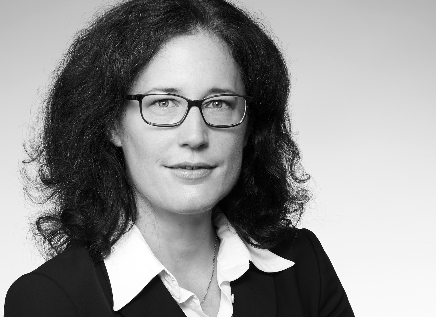 Martina Seidl, General Counsel and Vice President Legal und Commercial bei Fujitsu