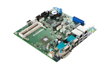 Mainboard D3313-S - interfaces