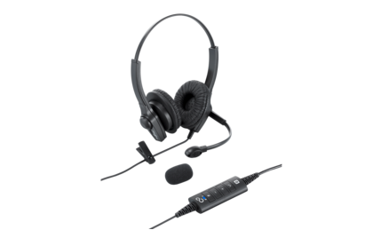 UC&C USB Value Headset