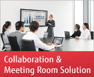 Meeting Room Solution