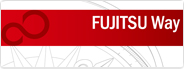More information about Fujitsu Way