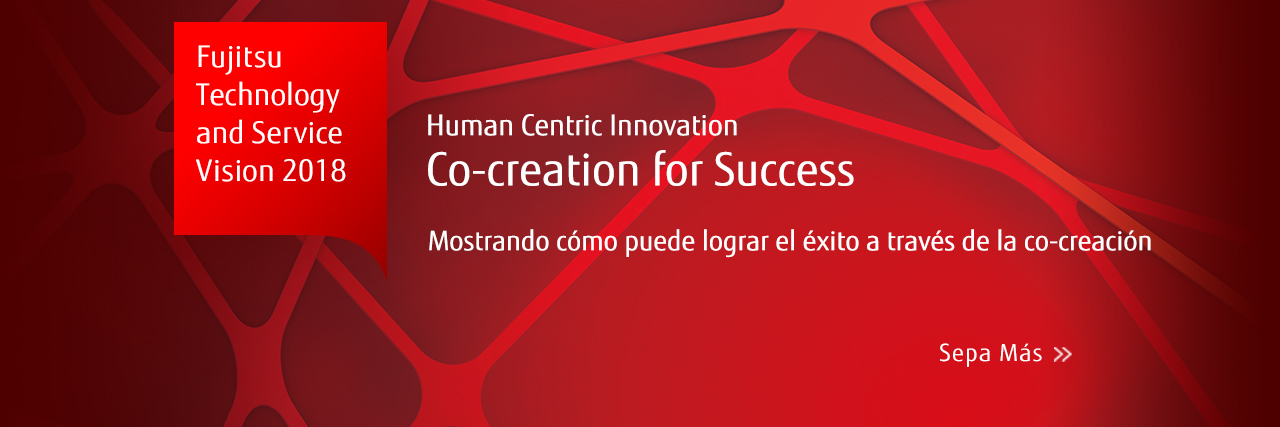 Human Centric Innovation: Co-creation for Success, Showing how you can deliver success through co-creation.